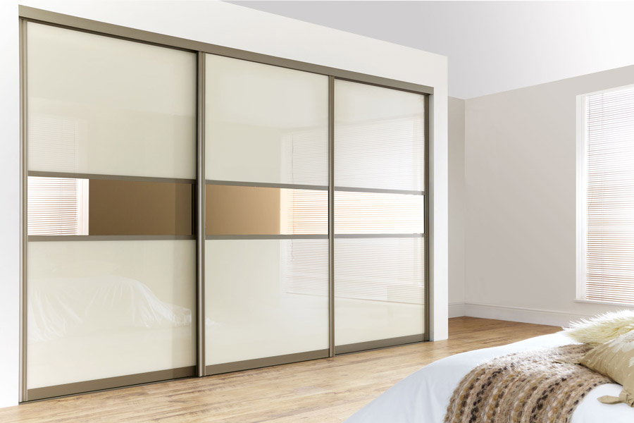 Wardrobes With Sliding Doors, Stylish And Space Efficient Solutions