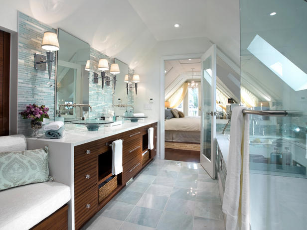 Bathroom Designs For People With Mobility Issues