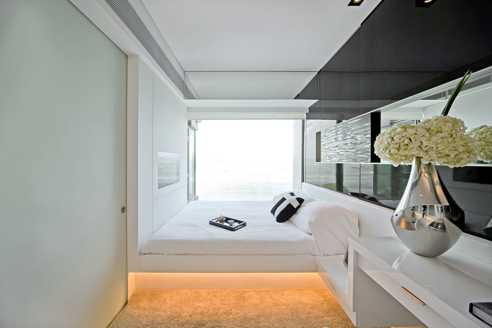 Easy Storage Solutions for Bedrooms Look Stylish