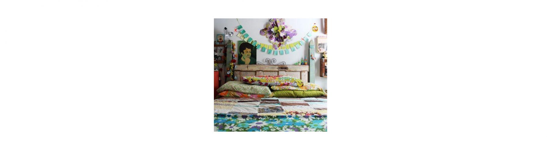 Main Insights To Create A Boho Chic Bedroom