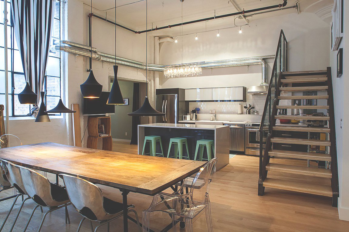 tumblr nlh0iumtQ71tt5avdo2 1280 - 5 Best Urban Loft Furniture Tips
