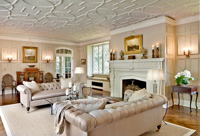 66964923381 - Neutral Living Room Decorating Ideas