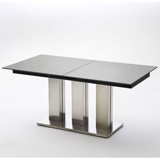 Introducing An Extendable Dining Table Into A Living Room