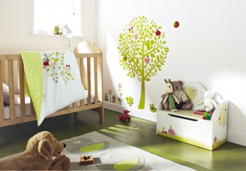 Baby Bedroom Furniture Sets: Cheap Decoration Ideas