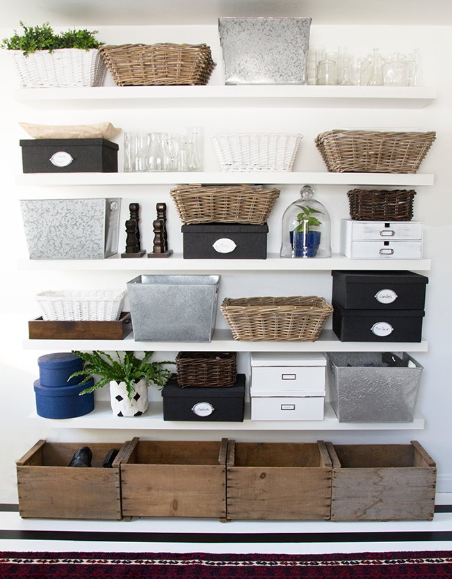 Cheap Storage Solutions For Home
