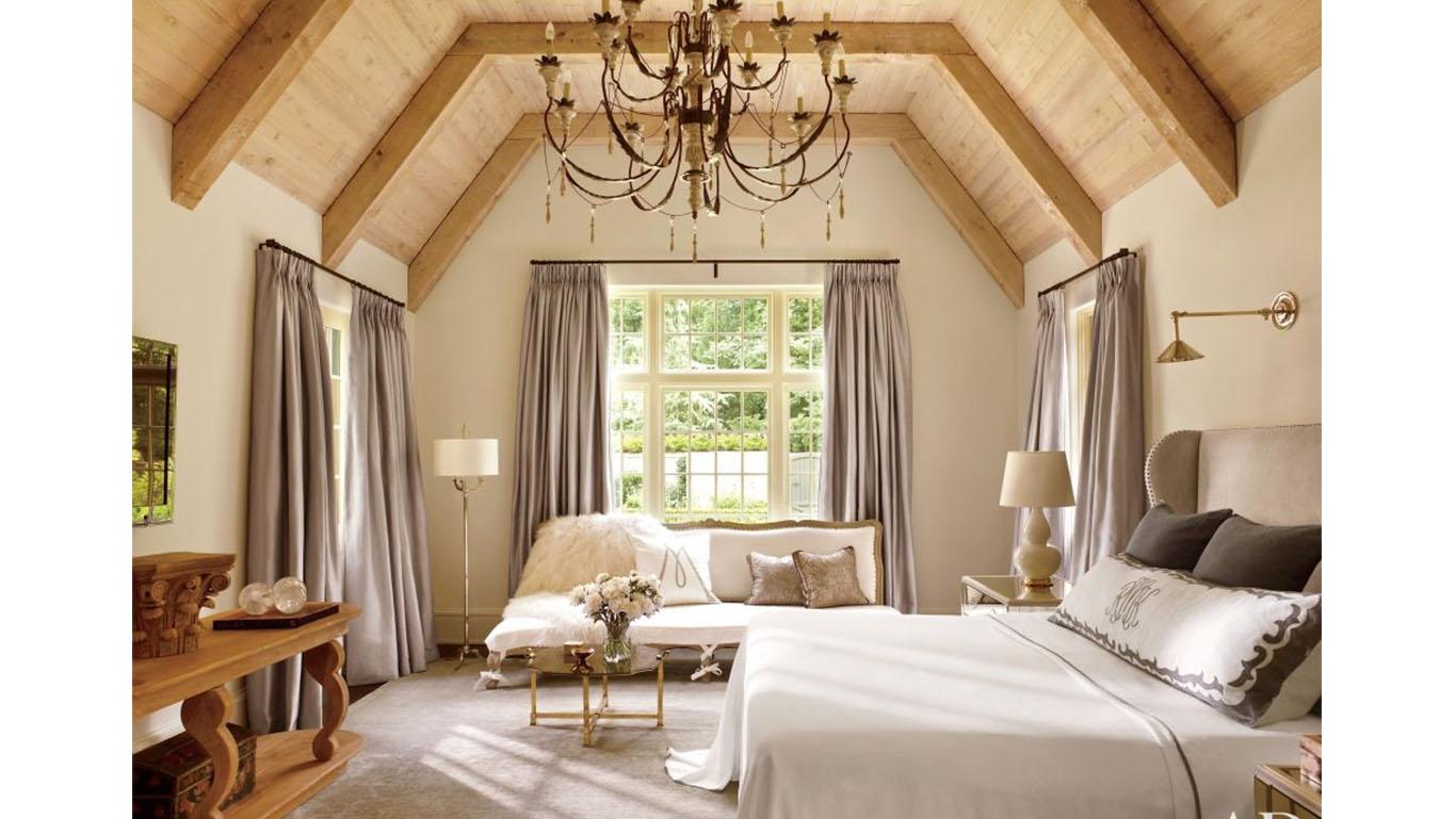 Oak Bedroom Furniture: Rustic Décor furniture