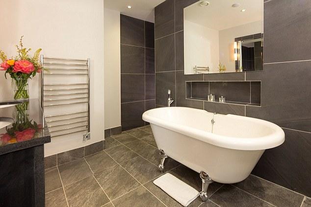 Creating the Modern Bathroom