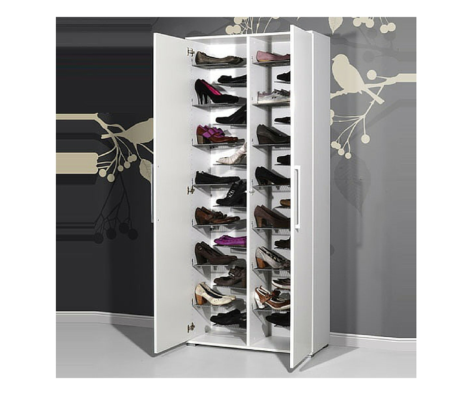 Shoe Storage Cabinets-a Quintessential Part of Your Home