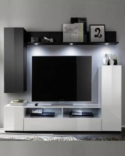 How To Choose Trendy Media Furniture: 4 Universal Tips