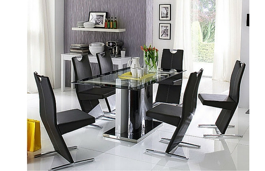 4 Reasons you Need to Consider Buying a Glass Top Dining Table
