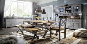 dinning 300x153 - A Brief Guide to help you Choose  Right Dining Table Shape