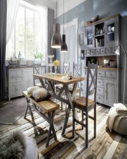 A Brief Guide to help you Choose  Right Dining Table Shape