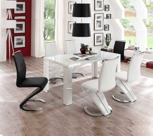 pic1 300x267 - Transform your Dining Room a Makeover with Contemporary Dining Chair
