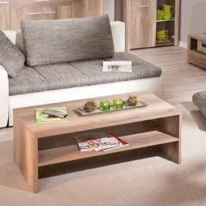wooden coffee table with shelf 300x300 - A few Super Quick Maintenance Tips for Wooden Coffee Tables
