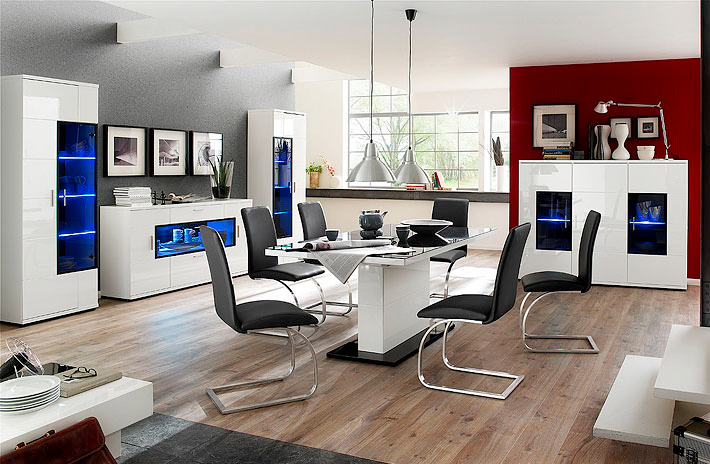 Reasons to Buy Glass Dining Room Furniture