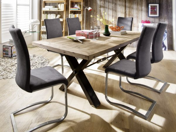 Dining Chair With high back Seat