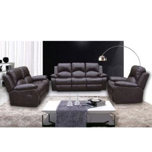 4 Important Factors to Consider When Buying Leather Sofa