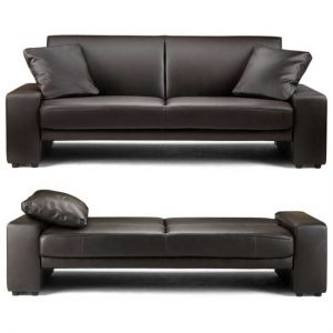 brown leather sofa bed supra 300x300 - Planning to Buy a Sofa Bed? Read The Guide First