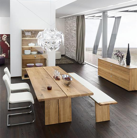 5 Reasons You Need to Buy Wooden Furniture