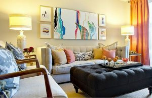living room ideas 300x194 - Easy Tips With These Help You Can Care To Your Fabric Sofa