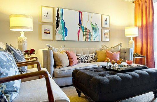 Easy Tips With These Help You Can Care To Your Fabric Sofa