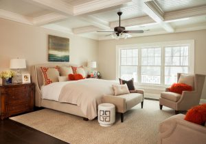 Decoration Tips to Make your Bedroom Beautiful Yet Comfortable