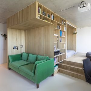 Why Use Room Sized Sofas for Apartments?