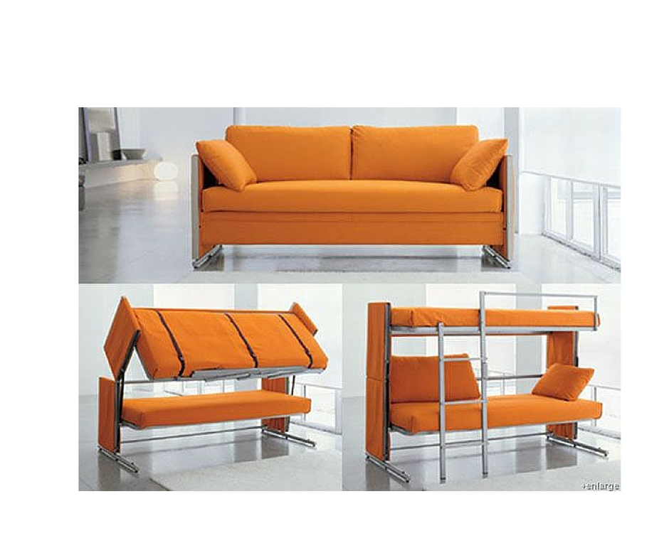 Decorating Orange Living Room