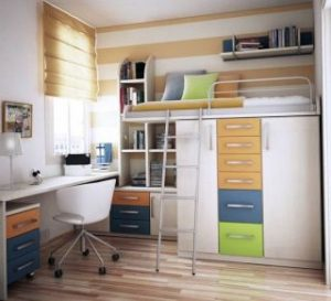 Some Handy Tips to Choose the Right Bedroom Storage Furniture
