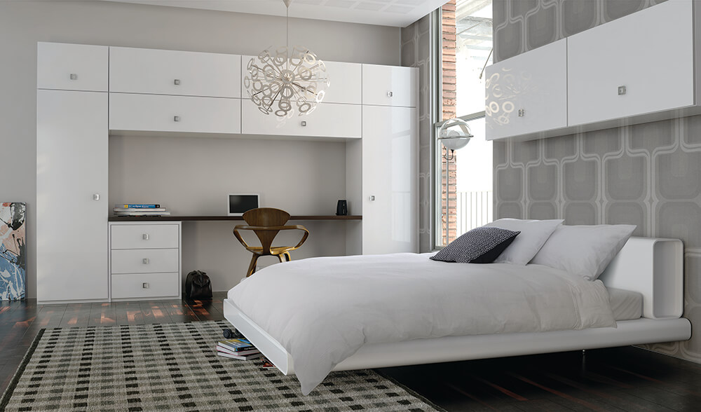 Decorate Your Bedroom On a Budget