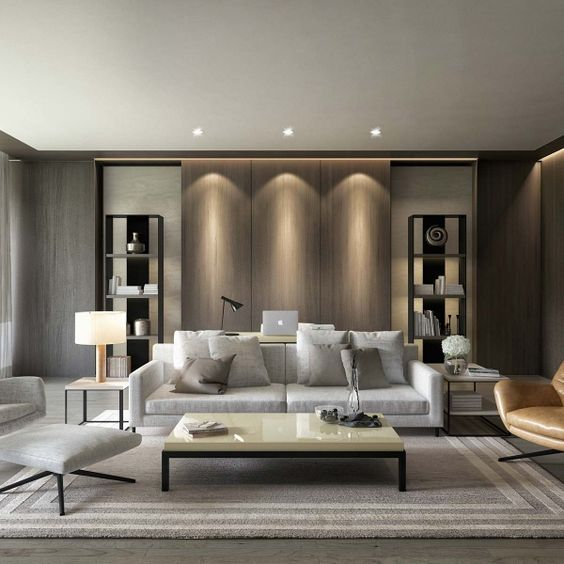 Keeping Your Living Room Real