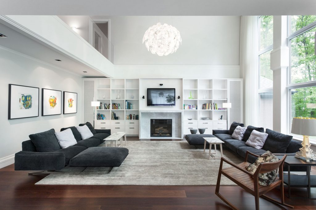 modern living room ideas furnitureinfashion 1024x682 - 4 Essential Living Room Furniture for a Stylish Look