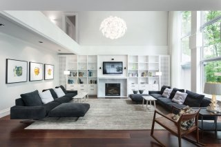 4 Essential Living Room Furniture for a Stylish Look