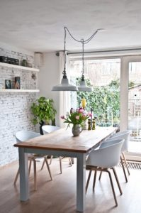 Attractive Lighting Fixtures for Your Dining Room