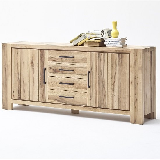 Storage — 10 Of The Most Amazing Sideboards For Stashing Your Stuff Away