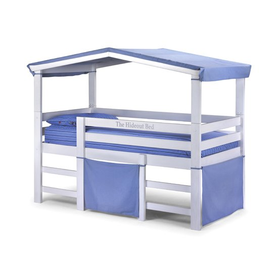 Bespoke Childrens Furniture: Bunk Beds And Playhouses