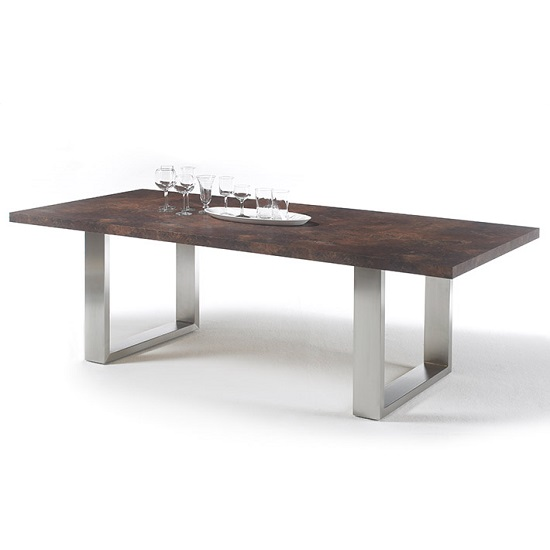 Reclaimed Wooden Dining Tables & 10 Amazing Decorative Ideas For A Rustic Room