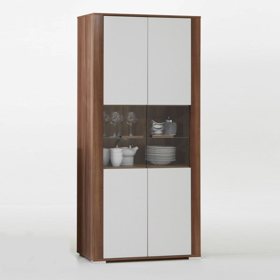 Retail Store Fittings Display Cabinets