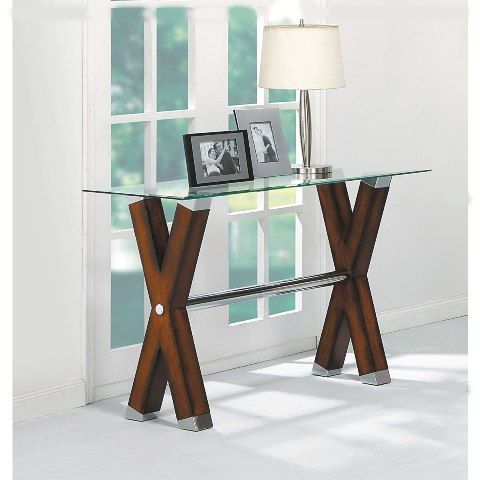 Traditional Console Tables Can Cheer Up A Dull Space