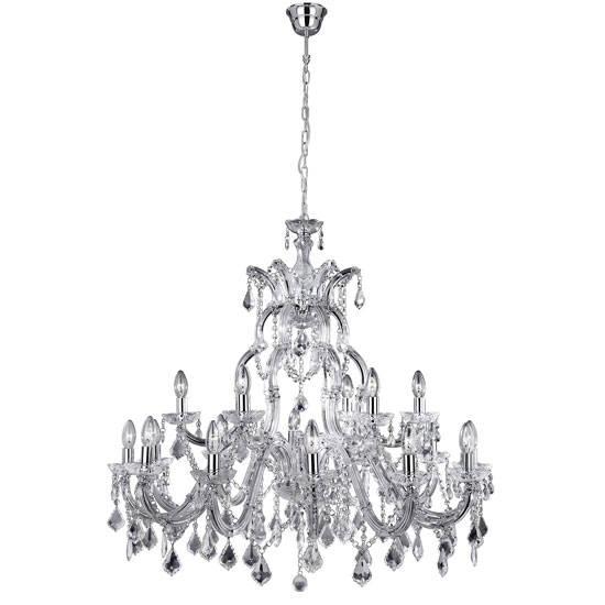 10 Amazing Contemporary Chandeliers For Your Home