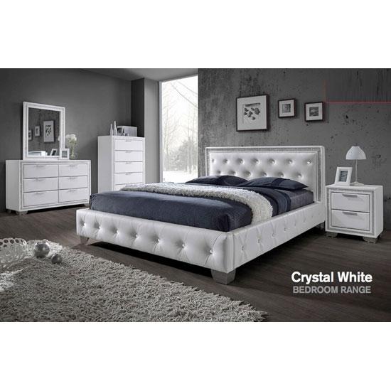 Types Of White Bedroom Furniture Set, Types Of Bedroom Furniture