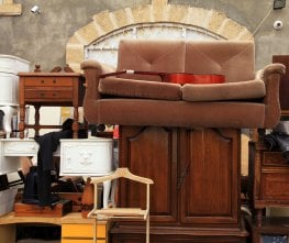 What To Do With Your Old Home Furniture