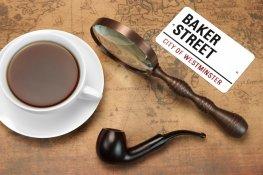 How To Achieve Sherlock-Inspired Home Decor