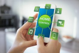 Smart Tech Ideas For Your Home