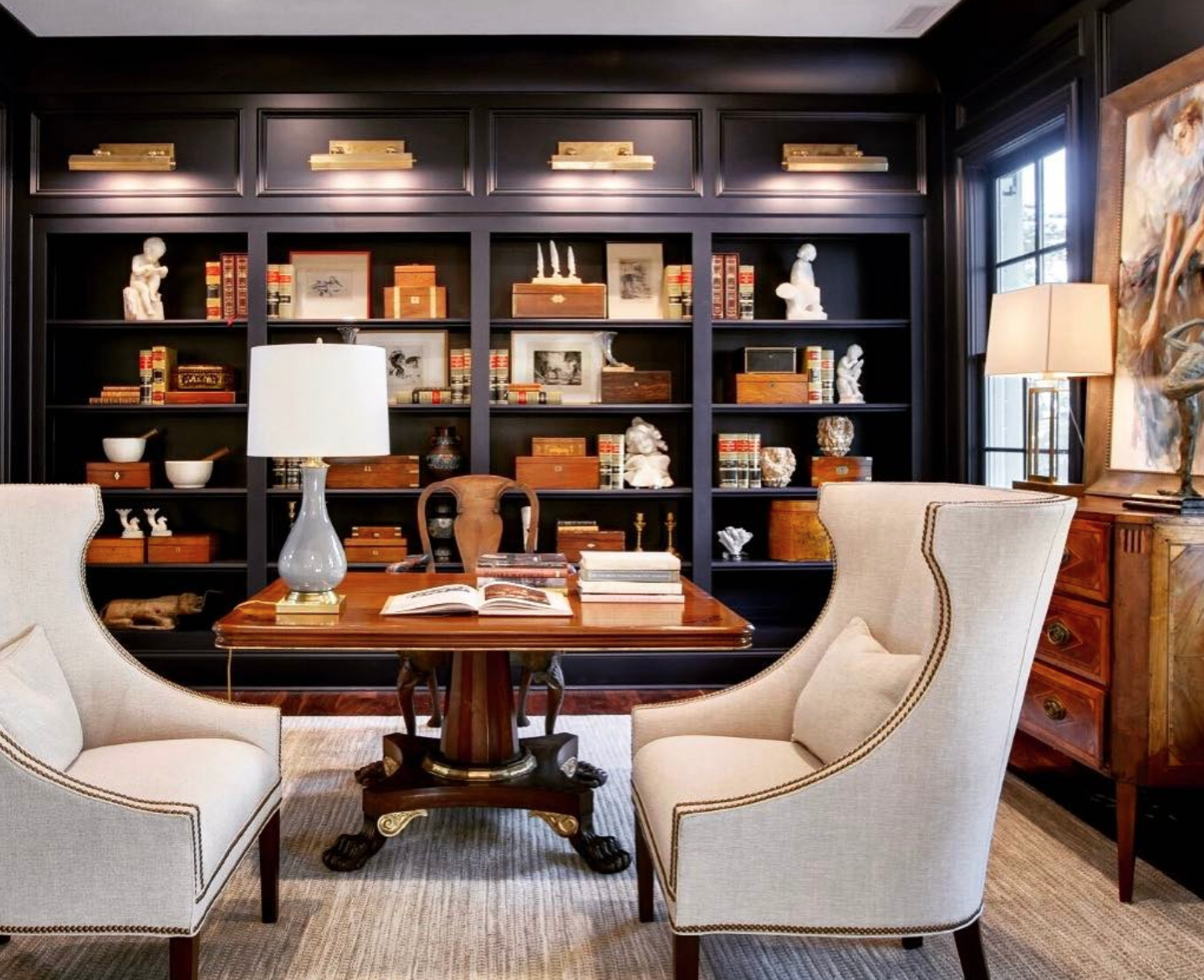 Tips For Designing A Home Office Space To Suit You