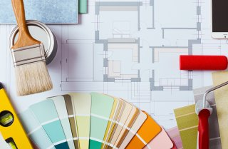Have You Heard Of The Layer Approach To Home Decor?