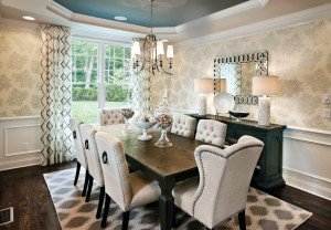 6 Seriously Amazing Wallpaper Styles To Wow You!