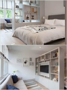 021e2dd07ab1d8fad5a5f856b738e42e 225x300 - ENHANCE YOUR LIVING ROOM WTH THESE GREAT SPACE SAVING IDEAS