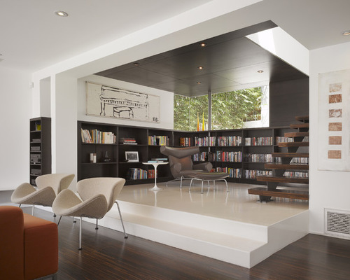 Inspiring Ideas To Make Your Living Room Modern and Contemporary