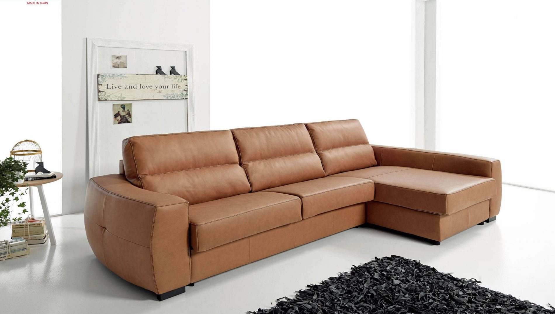 Cleaning Leather Furniture, Might Be Easier Than You Think